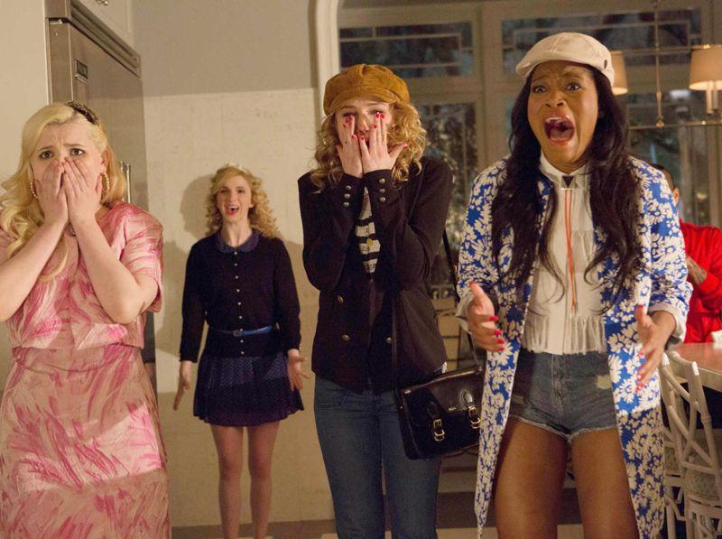 Scream Queens FOX