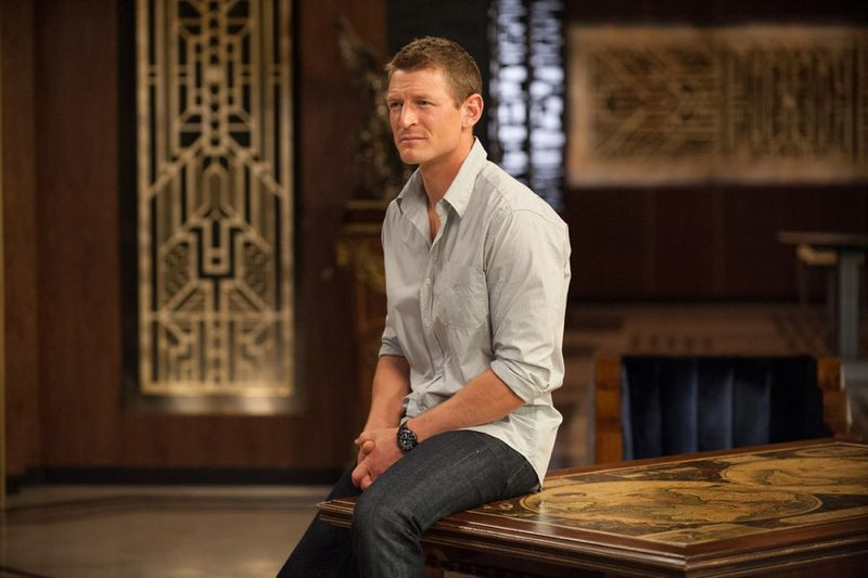 """THE PLAYER -- """"A House Is Not A Home"""" Episode 106 -- Pictured: Philip Winchester as Alex -- (Photo by: Colleen Hayes/NBC)"""