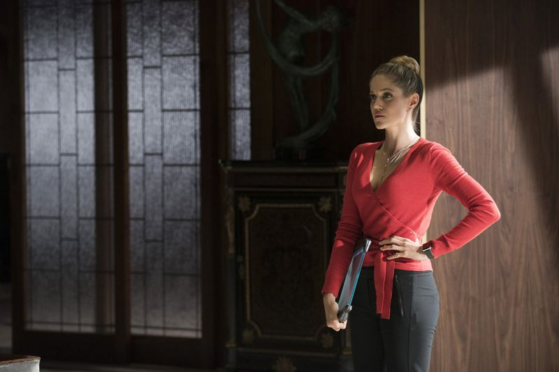 "THE PLAYER -- ""A House is Not a Home"" Episode 106 -- Pictured: Charity Wakefield as Cassandra -- (Photo by: Brandon Hickman/NBC)"