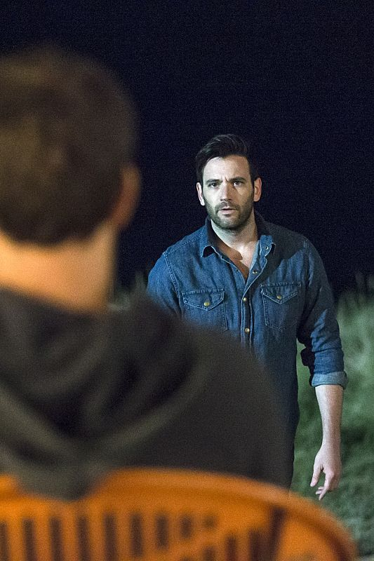 Colin Donnell as Scotty in The Affair (season 2, episode 5). - Photo: Mark Schafer/SHOWTIME - Photo ID: TheAffair_205_1031