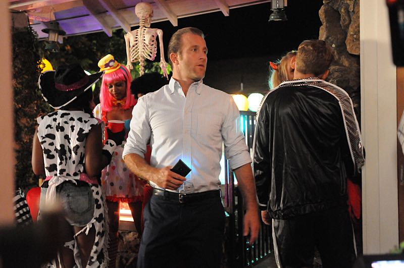 HAWAII FIVE 0 Season 6 Episode 6 Photos Monsters | SEAT42F