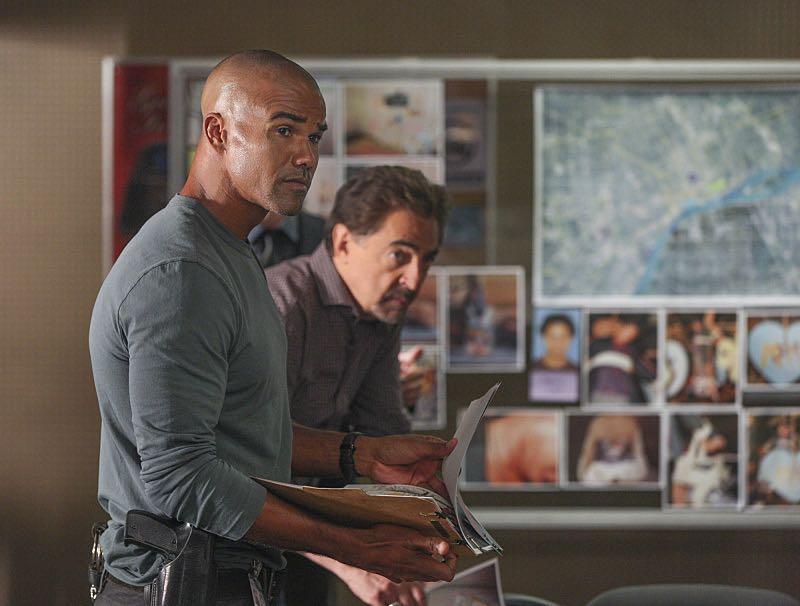 CRIMINAL MINDS Season 11 Episode 5 Photos The Night Watch | Page 2