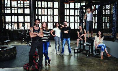 Kingdom Cast Photo