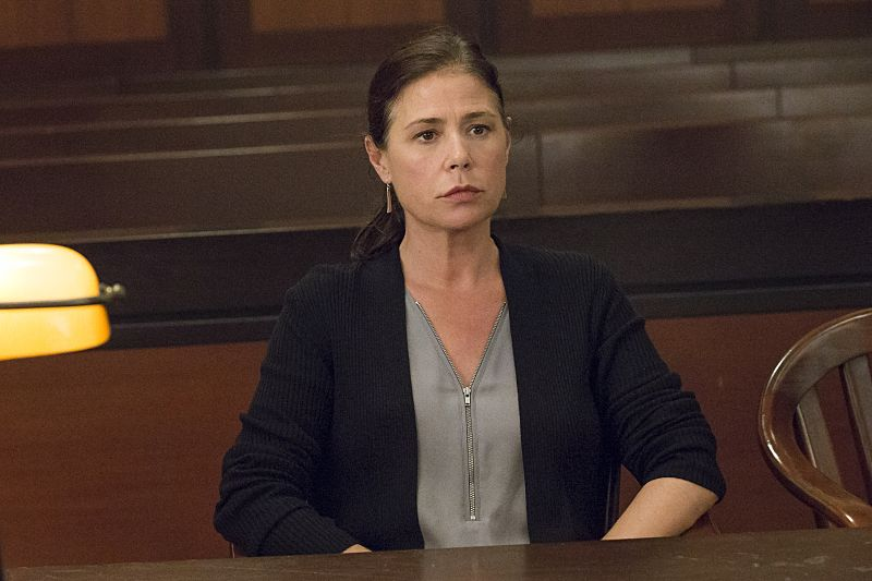 Maura Tierney as Helen in The Affair (season 2, episode 4). - Photo: Mark Schafer/SHOWTIME - Photo ID: TheAffair_204_9205
