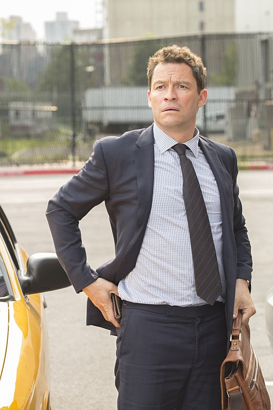 Dominic West as Noah in The Affair (season 2, episode 4). - Photo: Mark Schafer/SHOWTIME - Photo ID: TheAffair_204_4964