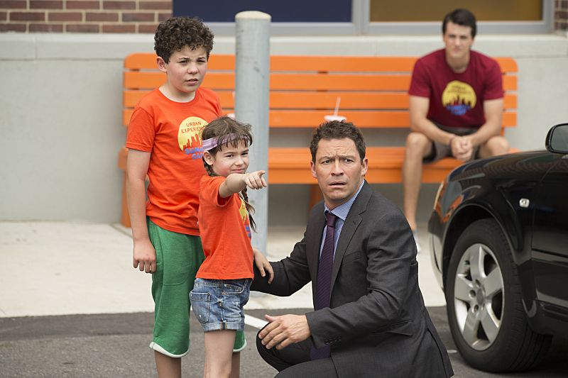 Dominic West as Noah in The Affair (season 2, episode 4). - Photo: Mark Schafer/SHOWTIME - Photo ID: TheAffair_204_4281
