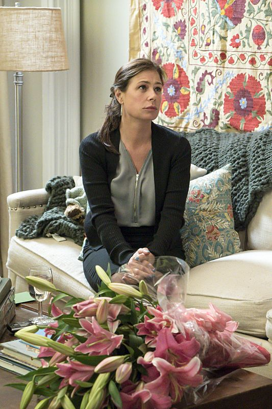 Maura Tierney as Helen in The Affair (season 2, episode 4). - Photo: Mark Schafer/SHOWTIME - Photo ID: TheAffair_204_1459