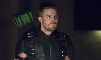 Arrow Season 4 Episode 3 Restoration