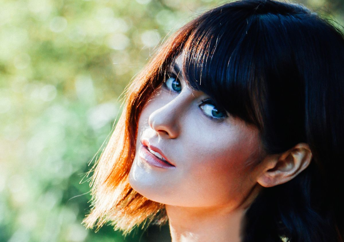 Scout Taylor-Compton | Photographer/Makeup: Dylan Lujano