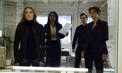 The Catch ABC MIREILLE ENOS, ROSE ROLLINS, JAY HAYDEN, ELVY YOST