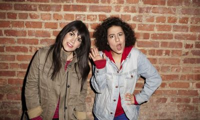 Broad City Comedy Central