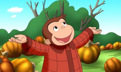 Hulu Inks Deal for Curious George