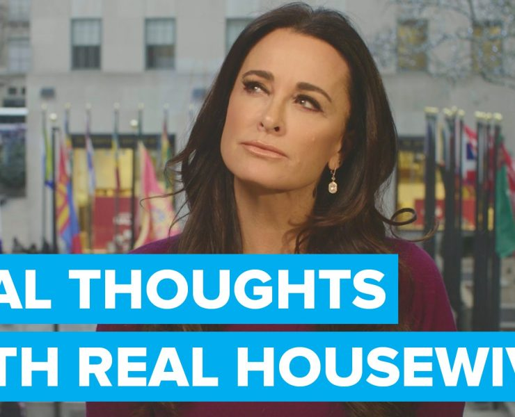 Real Thoughts with Real Housewives Mashable