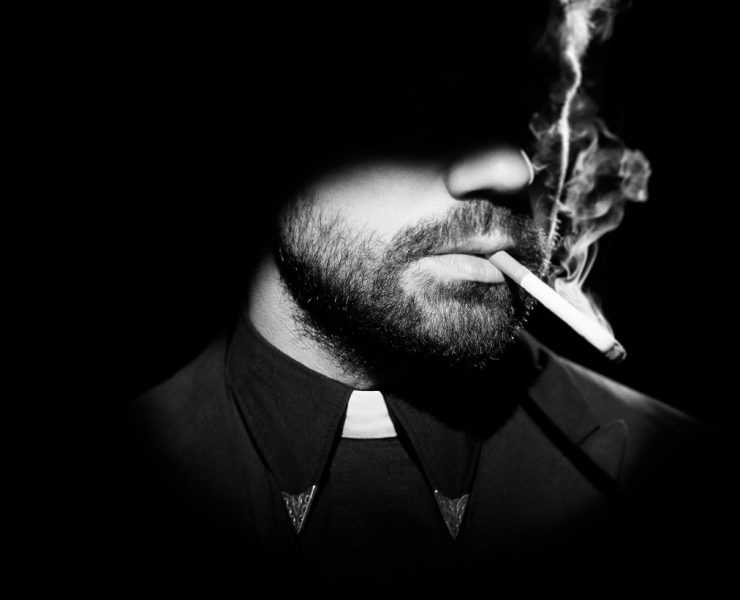 Preacher Season 1 Poster