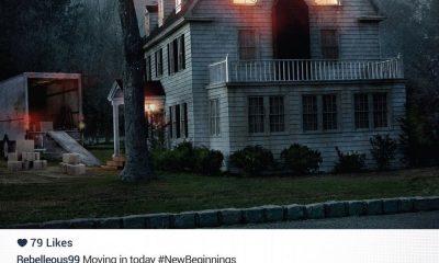 Amityville The Awakening Movie Poster