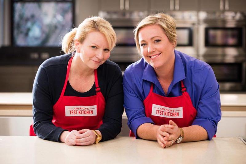 BridgetLancaster_JuliaCollinDavison Americas Test Kitchen