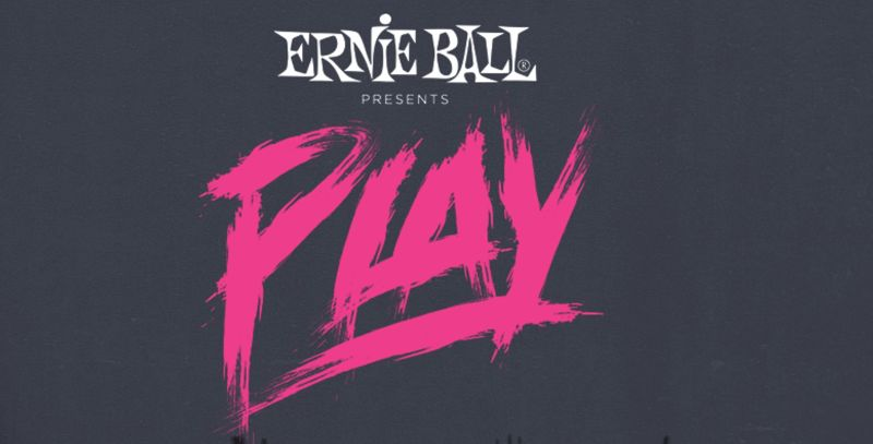 Ernie Ball Play