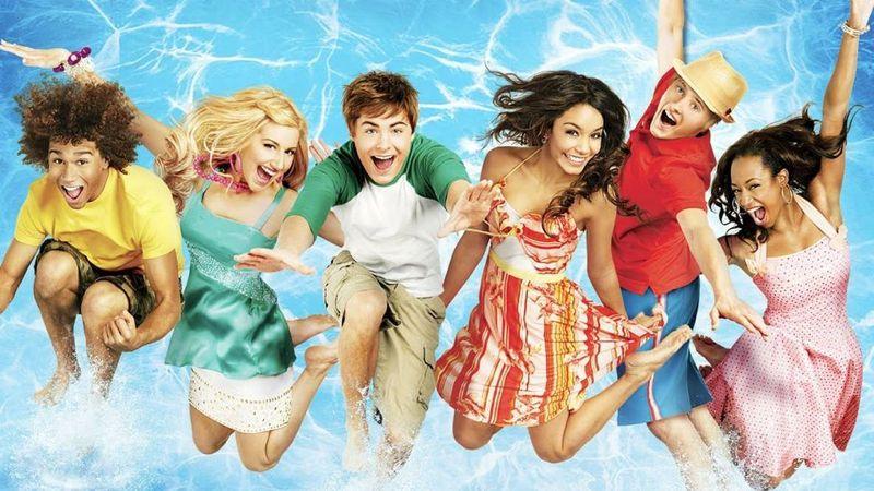 High School Musical Disney Channel