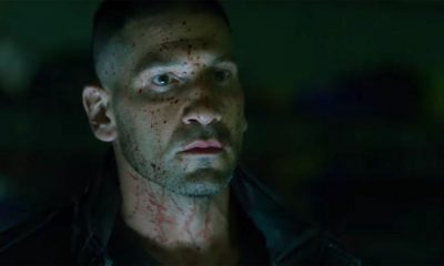 The Punisher Netflix Marvel
