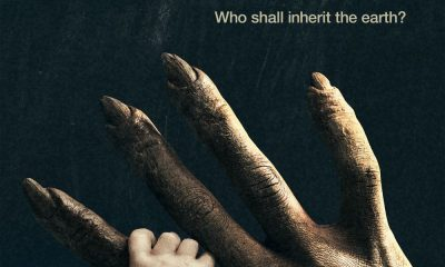 Wayward Pines Season 2 Poster