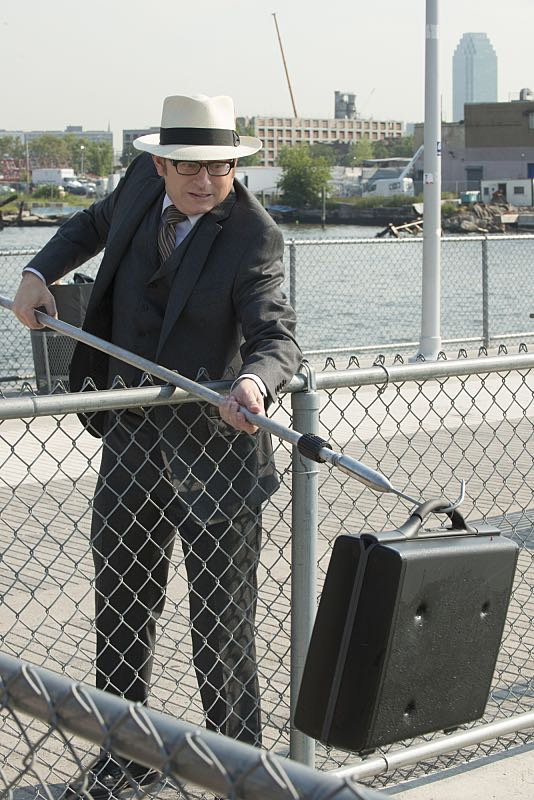 """""""B.S.O.D."""" -- Reese and Finch attempt to rescue the Machine's source code before it deteriorates beyond repair.  Also, Root fights for her life against an onslaught of Samaritan's agents and Fusco is faced with hard questions following the deaths of Dominic and Elias, on the fifth season premiere of PERSON OF INTEREST, Tuesday, May 3 (10:00 -- 11:00 PM ET/PT) on the CBS Television Network. Pictured: Michael Emerson as Harold Finch Photo: Barbara Nitke/CBS ©2015 CBS Broadcasting Inc. All Rights Reserved"""