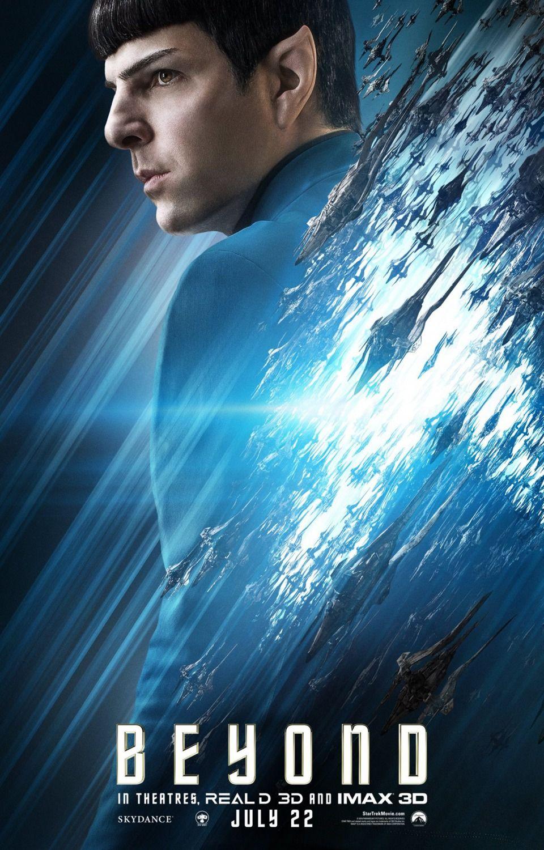 star_trek_beyond_spock_character_movie_poster