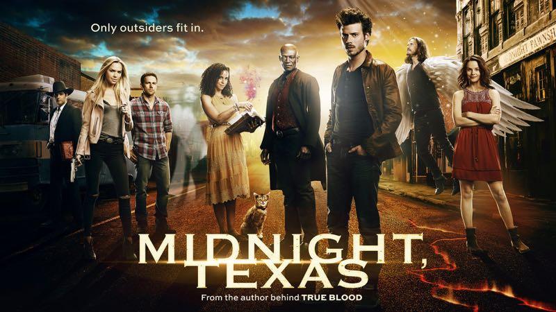 Midnight Texas Cast NBC