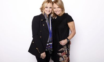 Under The Gun EPIX Sundance Film Festival Katie Couric