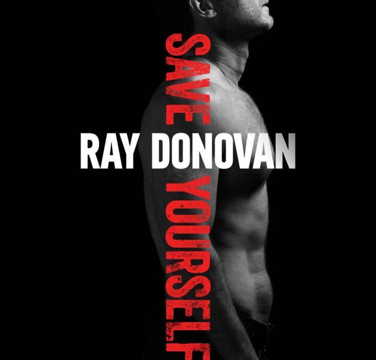 Ray Donovan Season 4 Poster Key Art S4