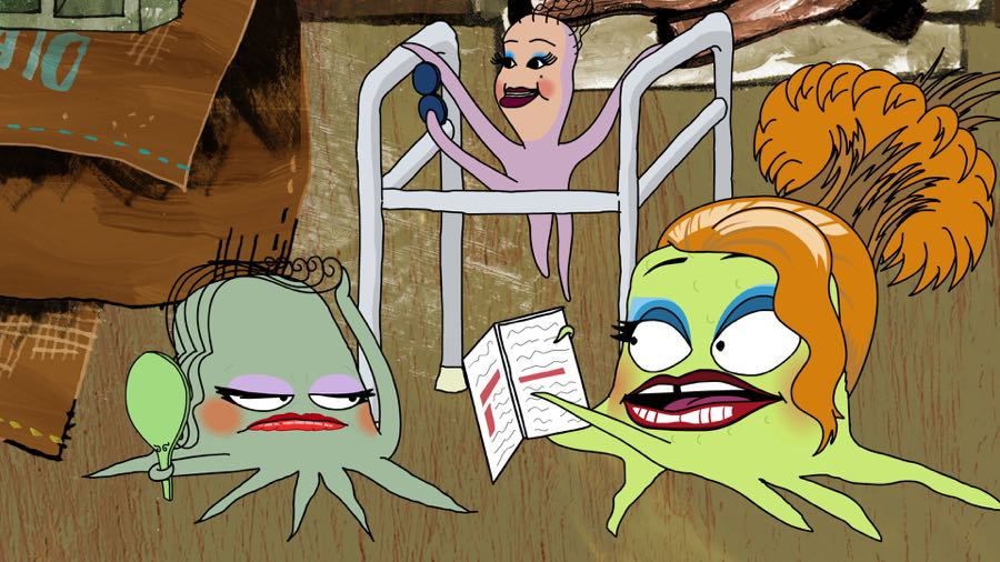 Squidbillies Season 10