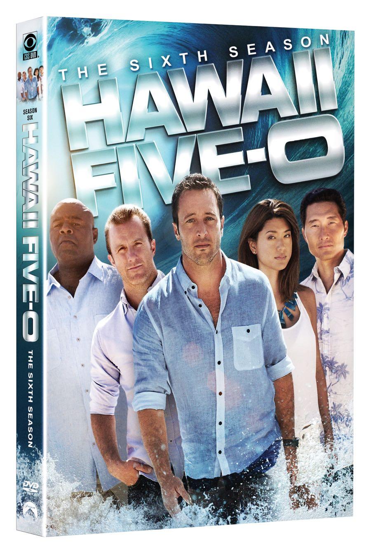 h50 Season 6 DVD