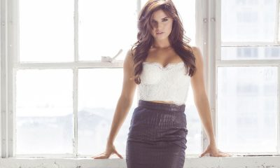 Rachele Brooke Smith