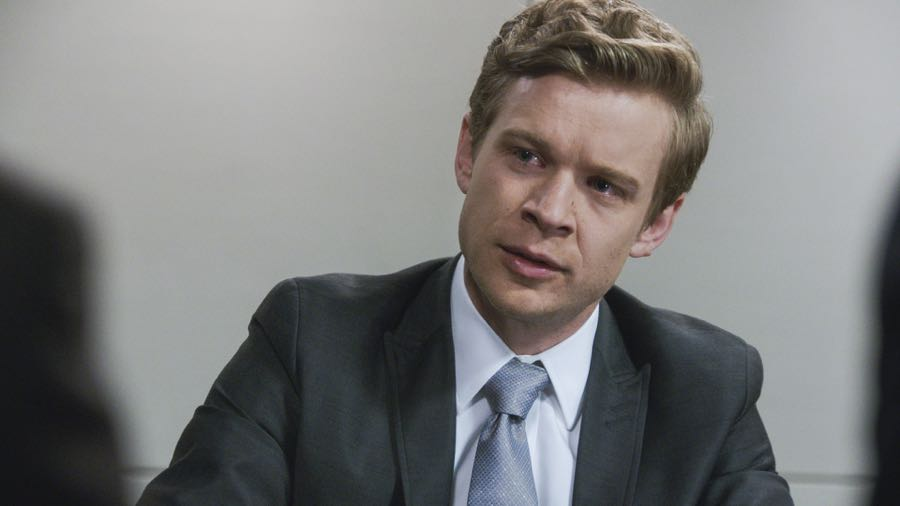 Major Crimes Season 5 Episode 2-02