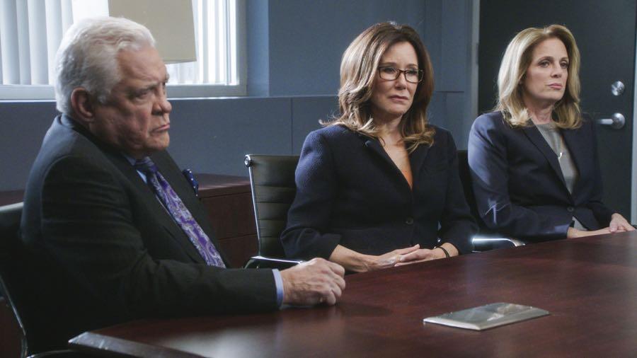 Major Crimes Season 5 Episode 2-11