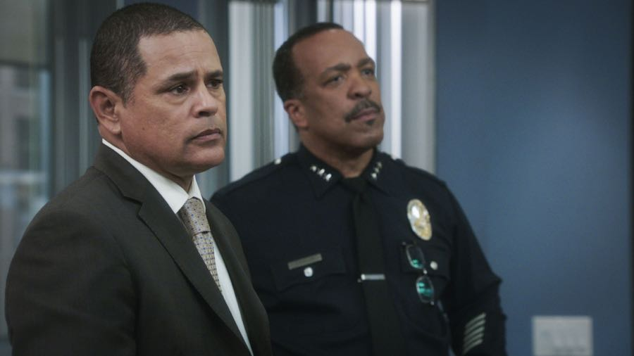 Major Crimes Season 5 Episode 2-09