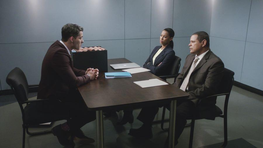 Major Crimes Season 5 Episode 2-07