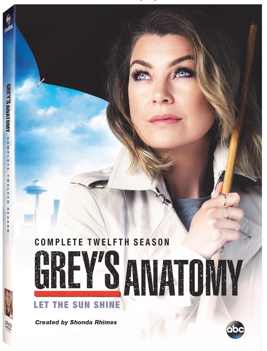 Greys Anatomy Staffel 12 Ausstrahlung