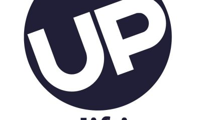 UP TV Logo