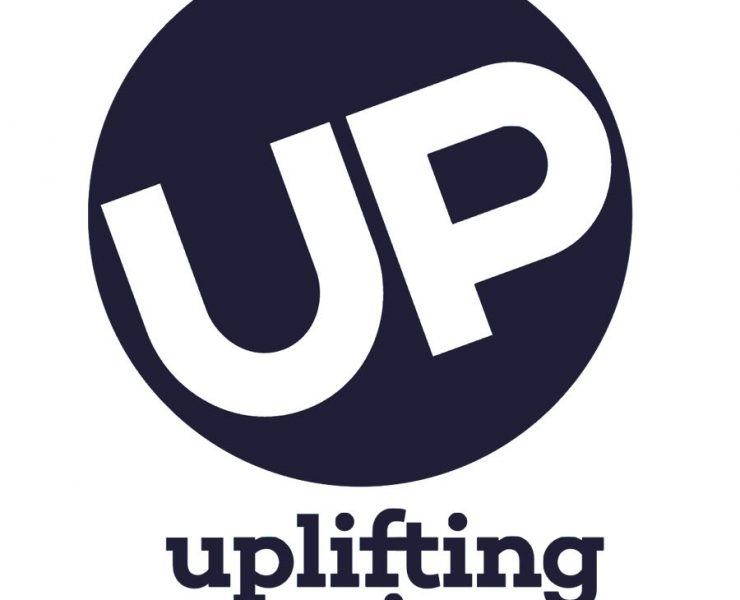 UP TV Logo