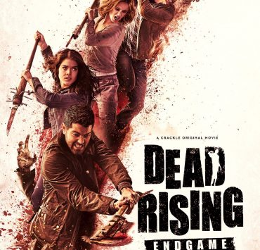 Dead Rising Endgame Crackle