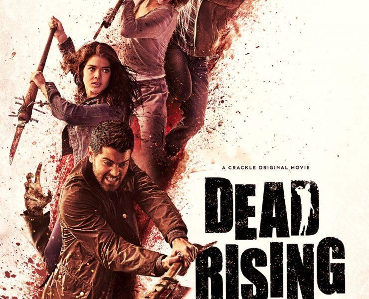Dead Rising Endgame Crackle