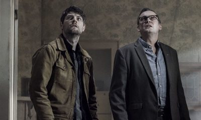 Outcast Cinemax