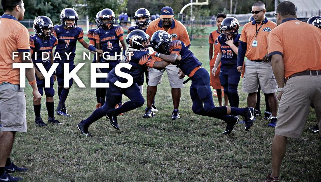Esquire Network Renews Friday Night Tykes And Friday Night Tykes