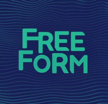 Freeform Logo