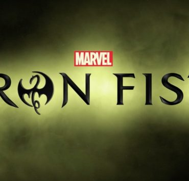 Iron Fist Logo
