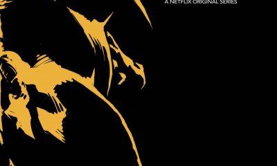 Luke Cage Season 1 Poster Marvel