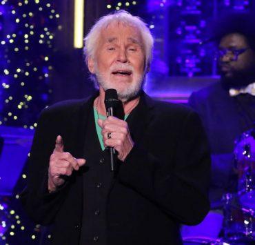 Kenny Rogers Christmas Tour 2016