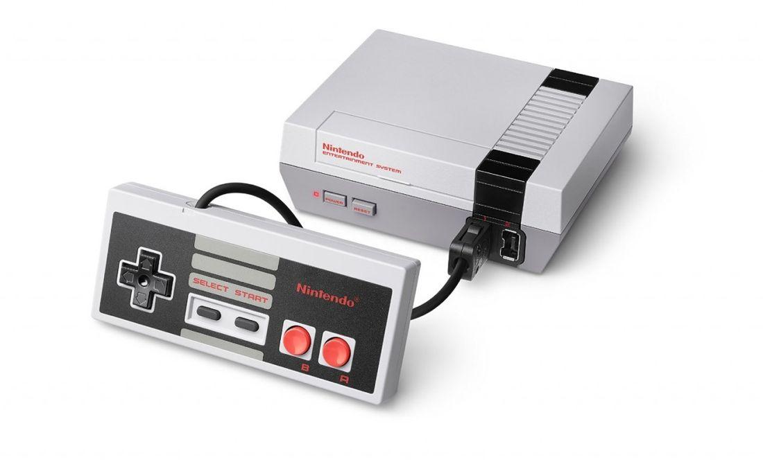 NES Classic Edition 3