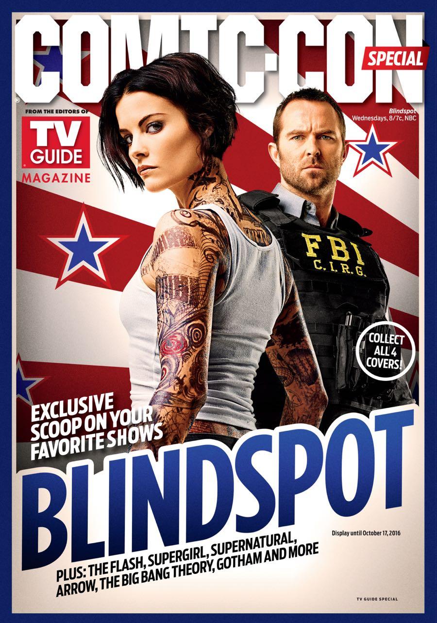 Blindspot TVGM Cover WBSDCC 2016