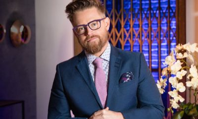 Man vs Master Host Richard Blais